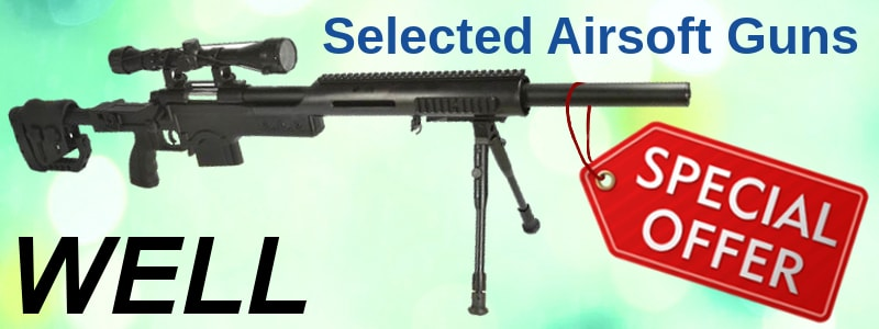 WELL Selected Items Sale WELL-032019-EN