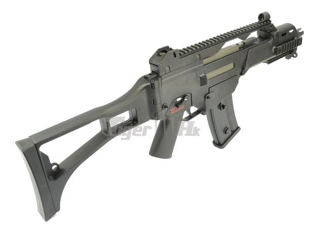 ARES G36C AEG Rifle (Black)