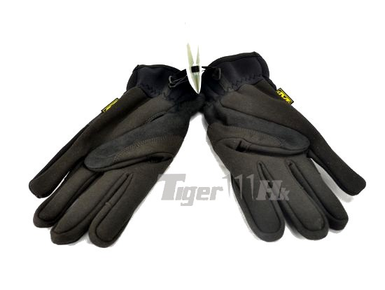 Mechanix Wear Fastfit Insulated Glove Airsoft Tiger111hk Area