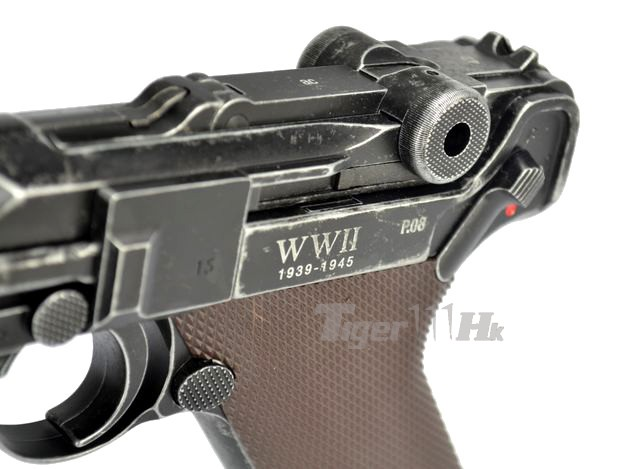 UMAREX-CO2-P08-WWII