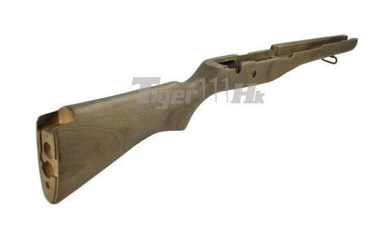 WE-M14-WOOD-STOCK