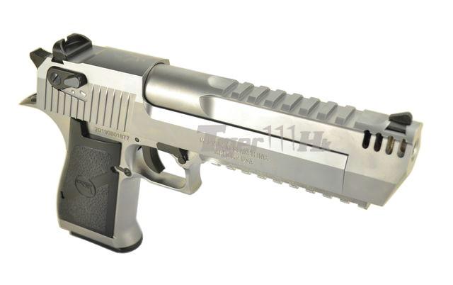Desert Eagle 357 Magnum Pistol Airsoft BB Gun Toy Air Cocking Type Air gun