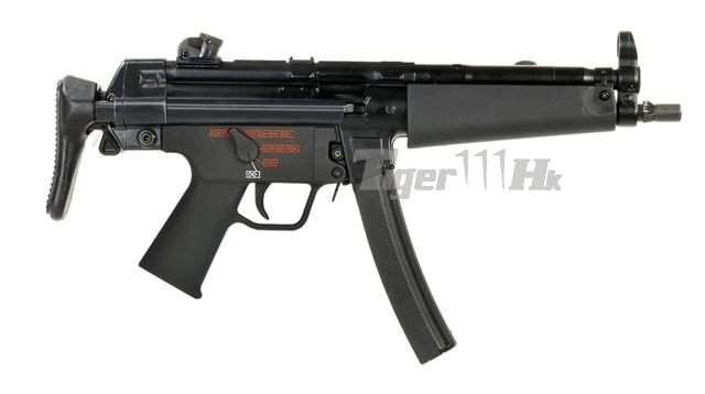 UMAREX-GBB-MP5A5