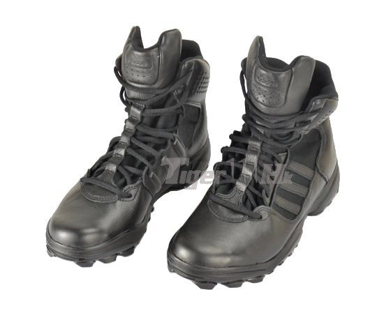 Adidas GSG-9.7 Boots (Black) Airsoft