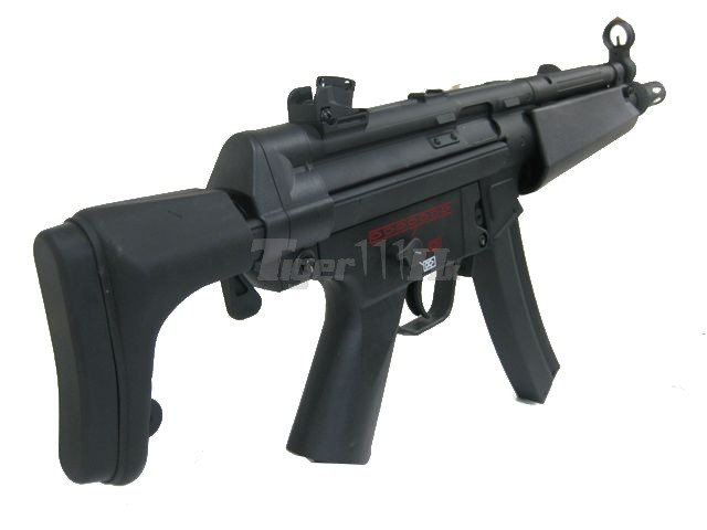 CYMA MP5-J High Power METAL Electric Blow Back AEG