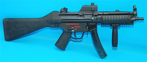 G&P MP5 Red Dot Sight