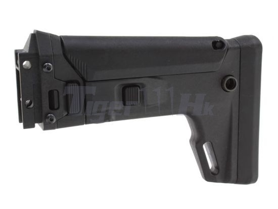 MAGPUL PTS ACR Multi-Adjustable Fold Stock (BK)