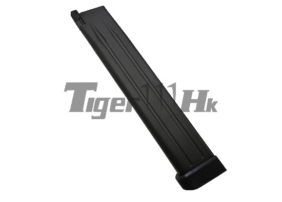 WE 50rds Long Magazine for HI-CAPA 5.1 GBB