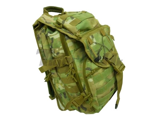 eAiming MOLLE Tactical Days Backpack - Multicam