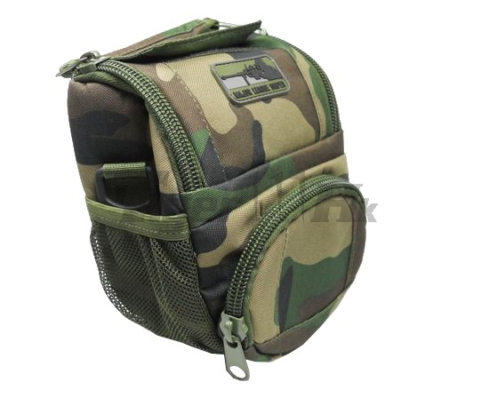 EAMING Chase 3-Ways Tactical Bag