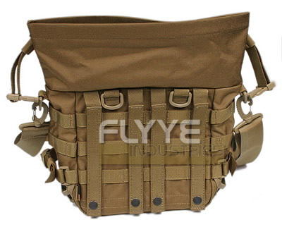 FLYYE Versatile Shoulder Accessories Bag