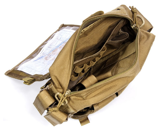FLYYE MOLLE Low-pitched Equ Bag