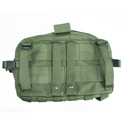 King Arms MPS Extra Mag, Load Bag - OD