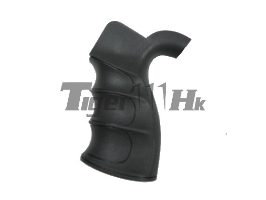 Element G27 Style Grip For MARUI M4 Series AEG - BK