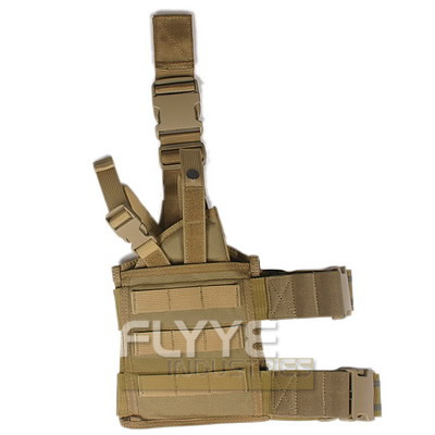 FLYYE SpecOps Seals Drop Leg Holster