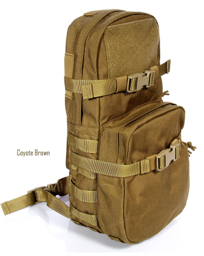 FLYYE MBSS Hydration Backpack