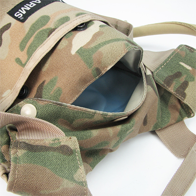King Arms Tactical Hydration H.U.M.P. (MC)