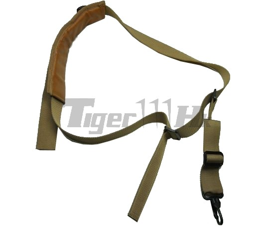 EAIMING 1000D-A Exchange Rifle single point Sling (DE)