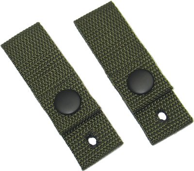 King Arms MICH Goggle Sling - Olive Drab