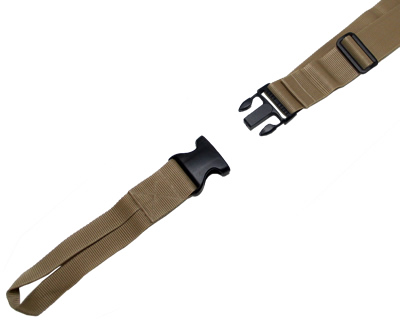 King Arms SEAL QR Sling - TAN