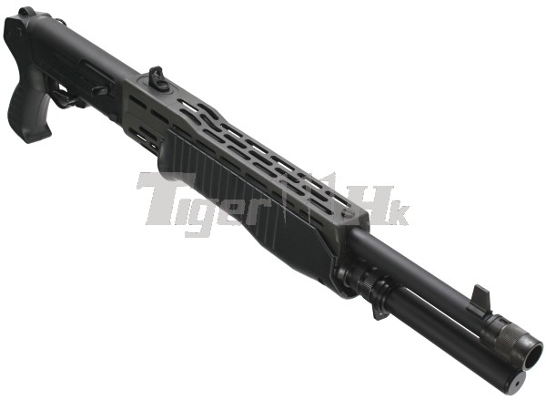 Tokyo Marui SPAS 12 (Stockless Version) Pump Action Shotgun