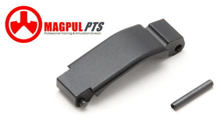 MAGPUL PTS Enhanced Trigger Guard (Folding Ver) for M4 serie AEG