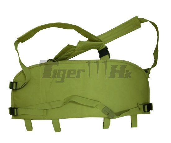 Russian Tactical Chest Rig Magazine Carrier Vest - (Coyote Brown )