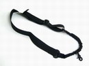 USMC Stronger Elastic Cord Quick Release Exchange Rifle Sling BK