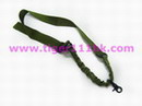 USMC Stronger Elastic Cord Quick Release Exchange Rifle Sling OD