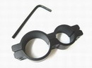 Barrel Laser Flashlight Mount for Flashlight / Laser