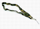 Britain Army Woodland Camouflage Neck Strap