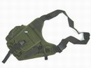 US Army/Guarder Routine Universal Utility Thigh Bag -OD