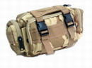 USMC MOLLE Specific Universal Gear 3 ways Bag Pouch - DC