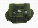 USMC Assault Army Action Universal Gear MOLLE Bag- OD