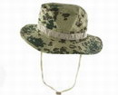 Germany Army Desert Camouflage Boonies Hat - GDC