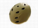 US Army Special Force Quick Release Tactical Helmet - TAN