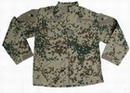 German Army Desert Camouflage (Tropentarn) BDU Uniform Set