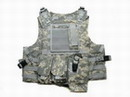 US Marine Special Force Full Load MOLLE System Vest - ACU
