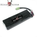 King Arms-11.1V 3300mAh 20C Lithium battery(Sell for local only)