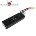 King Arms  11.1V 4400mAh 20C Lithium Battery
