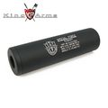 King Arms Light Weight Slim Silencer -30 X 110mm (Special Force)