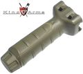 King Arms Vertical Tac Grip - Olive Drab