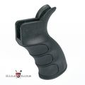 King Arms  G27 Style Pistol Grip for WA M4 / M16 Series - BK