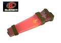 Element E-Lite A.I.M.D. Tactical BDU Flash Light (Red)