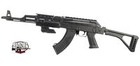 G&P Metal Body Supreme Grade AK47 Tactical AEG (Folding Stock)