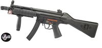 Jing Gong Metal M5A2 Fixed Stock RAS Tactical AEG (802)