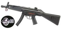 Jing Gong Metal M5A4 NAVY Fixed Stock Tactical AEG (804)