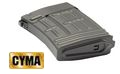 CYMA Metal 80rd Magazine for SVD AEG