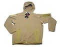 XTONZ Polyester Raptor Tactical Jacket (Coyote Brown)