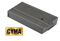 CYMA Metal Hi-Cap 400rd Magazine for M14